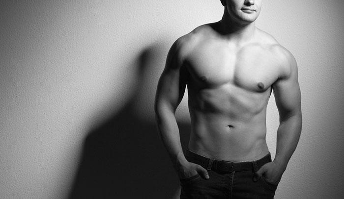 Brustverkleinerung wegen Gynäkomastie beim Mann
