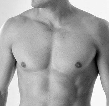 Beim mann brustwarzen Schmerzende Brüste