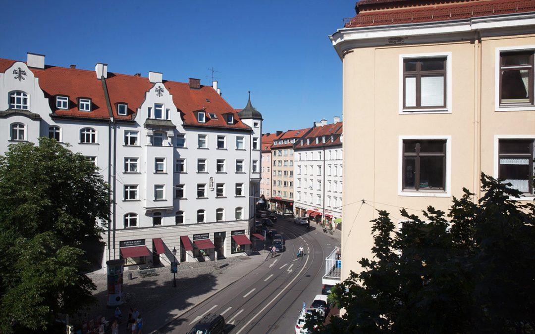 Wir ziehen um! Ab 14.3.2016 finden Sie uns am Wiener Platz in München-Haidhausen